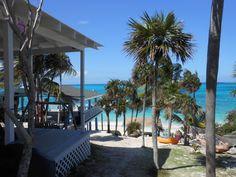 Sandy Toes, Rose Island, Bahamas