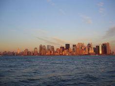 Foto de @med85c - Skyline de Nueva York