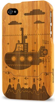 iphone cases, submarines, submarin iphon