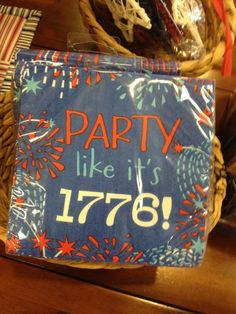 july 4th holiday 1776