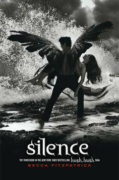Silence (Hush, Hush) by Becca Fitzpatrick. $8.79. Series - Hush, Hush. Publisher: Simon & Schuster Books for Young Readers (January 1, 2013). Author: Becca Fitzpatrick