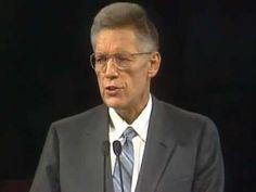 Mormon Mission Prep:  - Bruce R. McConkie's Final Testimony of Jesus Christ - April 1985 General Conference