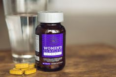 Natural enriching support specially formulated for women | Honest Women's Complete One-A-Day
