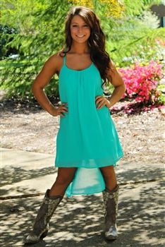 Simply Sweet Dress in Mint $32.99 #SouthernFriedChics