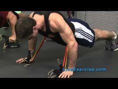 Scott Herman, Blake Kassel and AKA William Workout on Chiseled