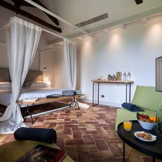 Masseria Susafa (Palermo, Sicily) 10 Verified Reviews | Tablet Hotels