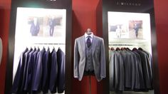 J.Hilburn Stylist Commercial - if you are interested in joining my team, let me know.