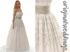 Mahlu gown from The Cotton Bride (seen by @Ellyxxy )