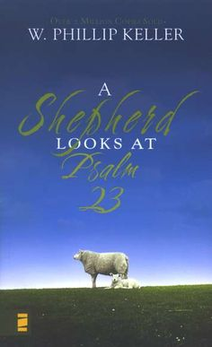 A Shepherd Looks at Psalm 23, Mass Market Edition