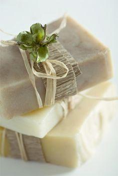 The BASICS of Making Homemade Soap