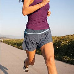 Half Marathon Training Schedule for Beginners. Shows mileage, as well as when to cross train.