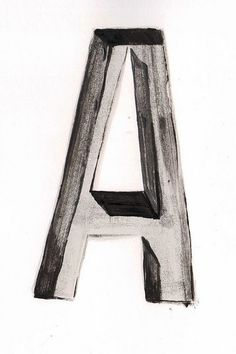 """A"" by Jeff Rogers"