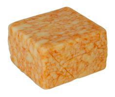 Buffalo wing monterey jack cheese