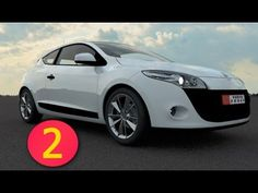 ▶▶▶ Tutorial  // Car Texturing and Rendering in Cinema 4D, Pt 2