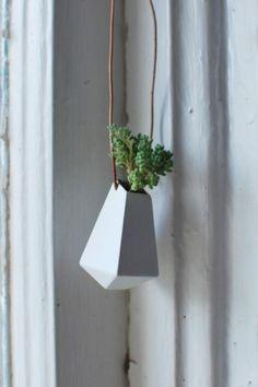 Minimalistic Planter