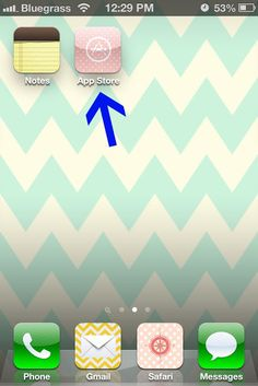 Customize your iPhone tutorial...part TWO!