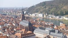 #Heidelberg, #Germany