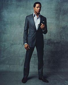 1 Button Mens Suits