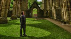 """The Travel Channel 2013 Photo Contest Winners. """"Tintern Abbey, is situated in the village of Tintern in Monmouthsire, on the Welsh bank of the River Wye, which forms the border between Monmouthshire in Wales and Gloucestershire in England."""" -- Tintern Abbey"""