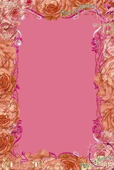 DarlingBudsOfMay-Rose OrnateBdrBG2 by *Beinspyred on deviantART