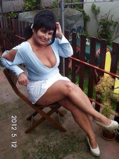 Sexy Mature Ladies: Sexy Mature Ladies 192