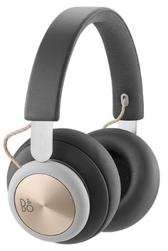 The B&O Beoplay H4 h