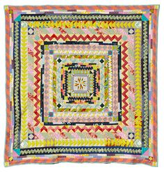 Quilts by Carrie Strine