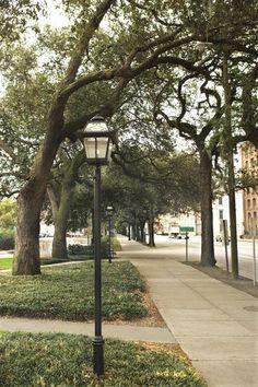 Girls' Getaway Weekends in Savannah, Georgia - suggestions from USA Today Travel #Savannah
