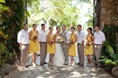 2013 Pantone Color | Lemon Zest - Bridesmaid dresses -  #weddings #yellow #dresses  #bridalwear