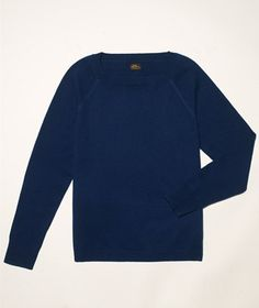 Merino Cotton Sweater: SWEATERS | Free Shipping at L.L.Bean