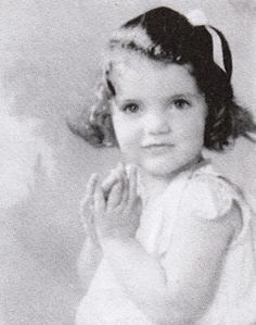 Young Jacqueline Bouvier Kennedy