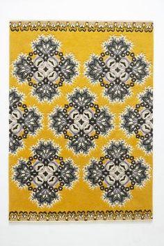 Tessellate Flora Rug