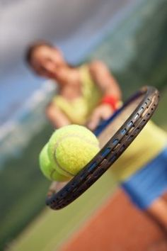 Tennis elbow exercises are the only way to cure your tennis elbow forever and will cure your pain in no time. Conventional treatments have side...