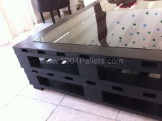 Pallet coffee table in pallet living room pallet coffee tables  with pallet coffee table
