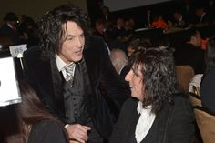 Paul Stanley And Alice Cooper | GRAMMY.com