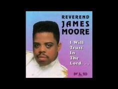 He Got Up-Rev James Moore