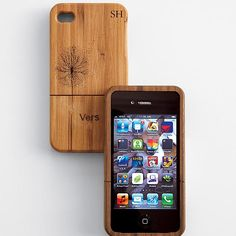 vers wood iphone case Know some people with iphone  I think it is neet