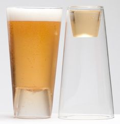 beer/shot glass