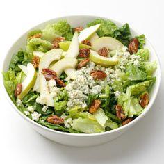 Pear & Blue Cheese Salad Recipe
