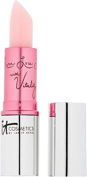 It Cosmetics Vitality Lip Flush 4-in-1 Reviver Lipstick Stain