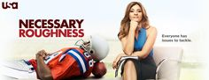 Necessary Roughness on USA
