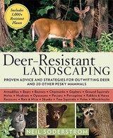 Deer-Resistant Landscaping on http://www.hortmag.com