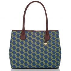 Large Anytime Tote Hexagon