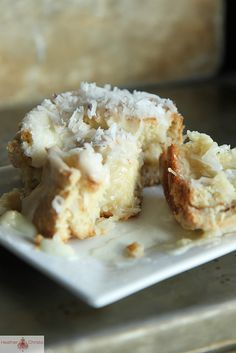 Must Try!! Coconut Cinnamon Rolls