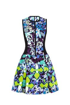 Check out Peter Pilotto for Target BEFORE it hits stores tomorrow!
