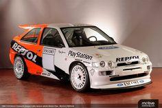 1996 Ford Escort Cosworth