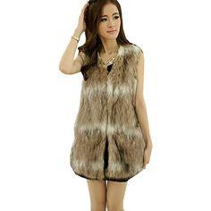 TOPSELLER! FINEJO� Women's Winter Warm Faux Fur... $25.99