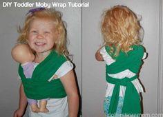 diy-toddler-moby-wrap