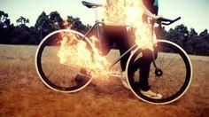 Viva 'Fire' by Umeric , via Behance