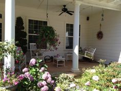 Country Living Readers' Porch Photos - Best Porch Pictures - Country Living